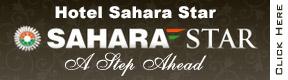 HOTEL SAHARA STAR