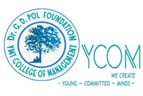 YMT College Of Management in Kharghar, Mumbai