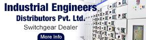 Industrial Engineers Distributors Pvt Ltd