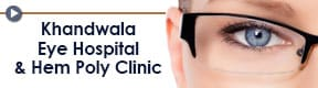 Khandwala Eye Hospital & Hem Poly Clinic