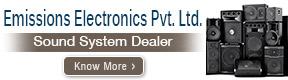 EMISSION ELECTRONICS PVT LTD