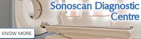 Sonoscan Diagnostic Centre