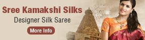 Sree Kamakshi Silks