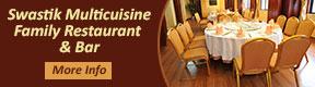 Swastik Multicuisine Family Restaurant & Bar