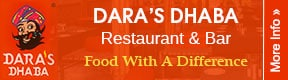 Daras Dhaba Restaurant & Bar