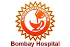 Bombay Hospital And Medical Research Centre in Marine Lines, Mumbai