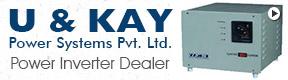 U & Kay Power Systems Pvt Ltd