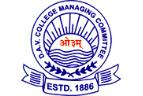 DAV International School in Kharghar, Mumbai
