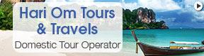 Hari Om Tours & Travels