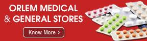 Orlem Medical & General Stores