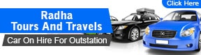 Radha Tours And Travels