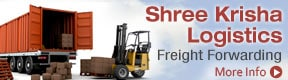 Shree Krisha Logistics