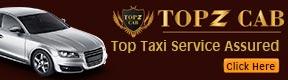 Topz Cab