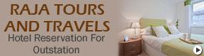 Raja Tours And Travels