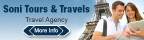 Soni Tours & Travels