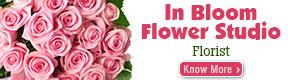 In Bloom Flower Studio