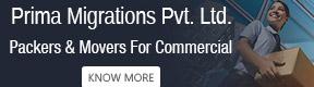 Prima Migrations Pvt Ltd