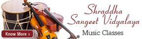 Shraddha Sangeet Vidyalaya
