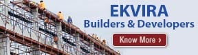 EKVIRA BUILDERS & DEVELOPERS