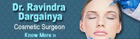Dr Ravindra Dargainya