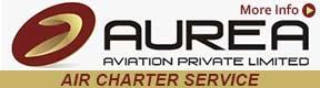Aurea Aviation Pvt Ltd