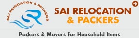 Sai Relocation And Packers