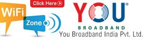You Broadband India Pvt Ltd
