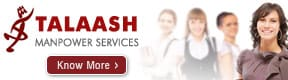 Talaash Manpower Services