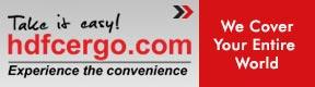 HDFC Ergo General Insurance Company Ltd