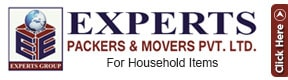 Experts Packers And Movers Pvt Ltd