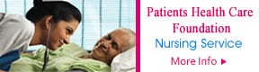 PATIENTS HEALTH CARE FOUNDATION