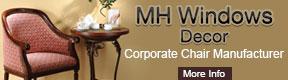 M H Windows Decor Pvt Ltd