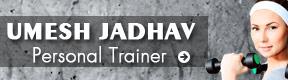 Umesh Jadhav Personal Trainer