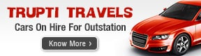 Trupti Travels