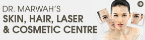 Dr Marwahs Skin And Laser Center