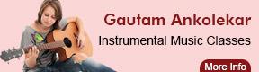Gautam Ankolekar