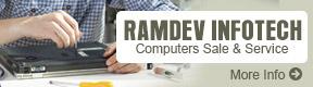 RAMDEV INFOTECH