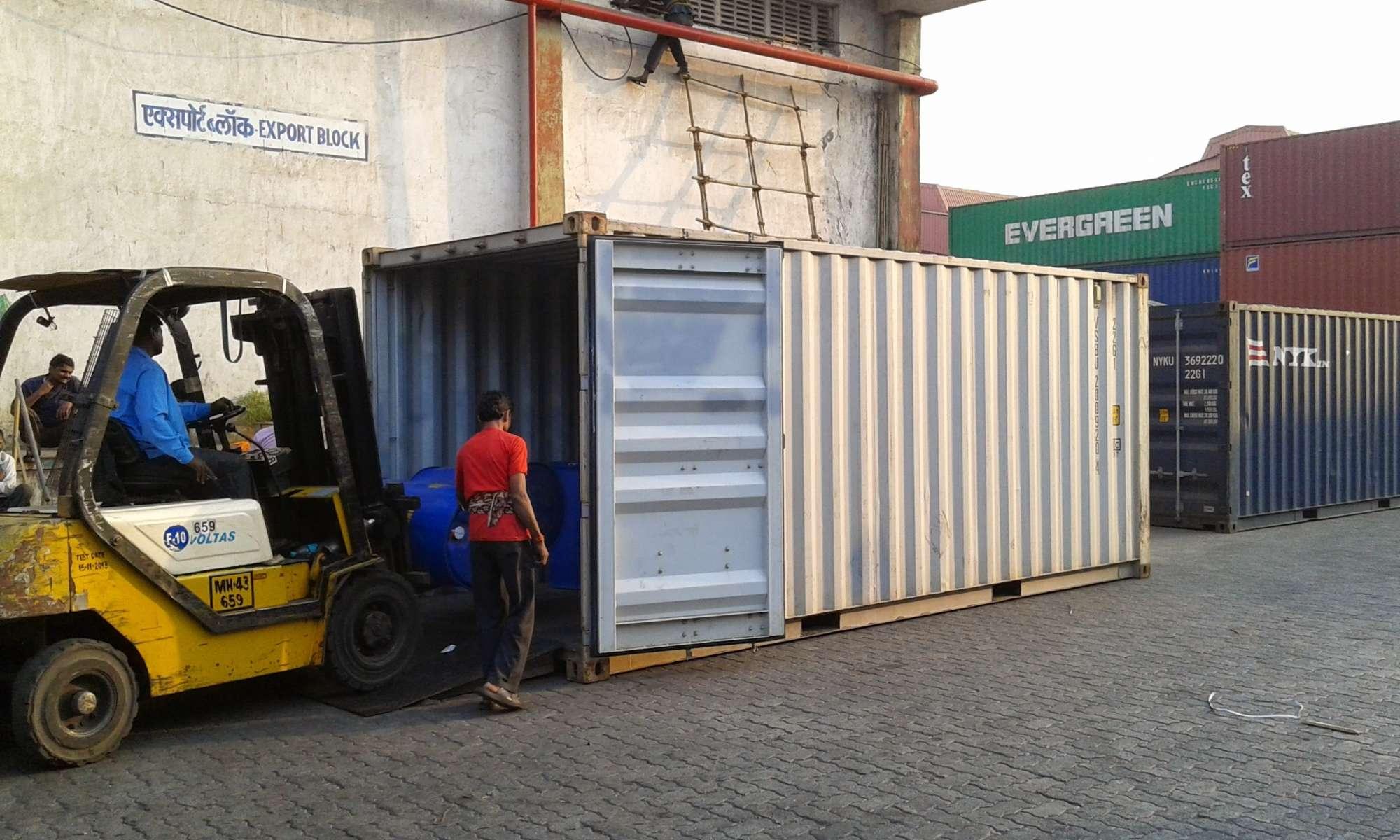 Top 100 Logistic Services in Mumbai - Best Spirit Logistic