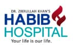 Dr Zikruallah Khans Habib Hospital Pvt Ltd in Kurla West, Mumbai
