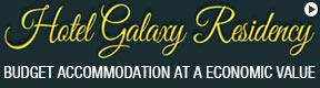 Galaxy Residency
