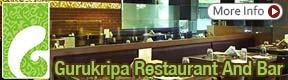 Gurukripa Restaurant And Bar