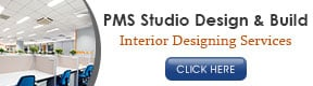 PMS STUDIO DESIGN & BUILD