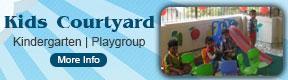 Kids Courtyard