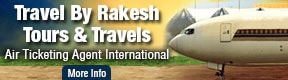 Travel By Rakesh Tours & Travels