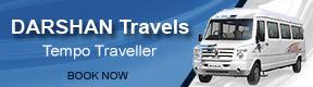 Darshan Travels