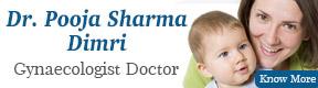 Dr Pooja Sharma Dimri