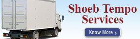 Shoeb Tempo Service