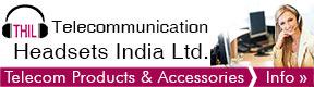 Telecommunication Headsets India Ltd