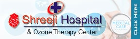 SHREEJI HOSPITAL & OZONE THERAPY CENTER