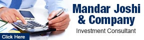 Mandar Joshi & Company